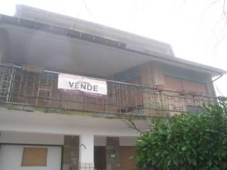 Foto - Villa unifamiliare, buono stato, 300 mq, San Lorenzo Nuovo
