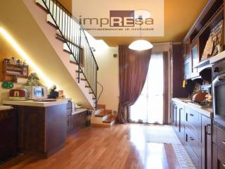 Photo - 3-room flat via Monte Grappa, 30, Pezzan, Istrana