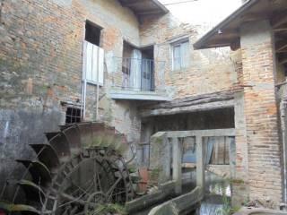 Photo - Maison de campagne, à rénover, 600 m2, Cappella Cantone