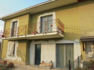 Photo - Terraced house 5 rooms, excellent condition, Casalmorano