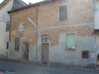 Photo - Single-family townhouse 175 sq.m., to be refurbished, Paderno Ponchielli