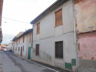 Photo - Single-family townhouse 180 sq.m., good condition, Paderno Ponchielli