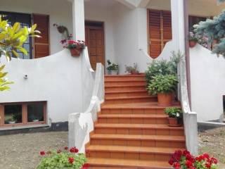 Foto - Villa unifamiliare c.da Piano Croce, Pollutri