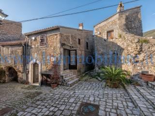 Foto - Trilocale via Cittadella, Cantalupo, Colle San Magno