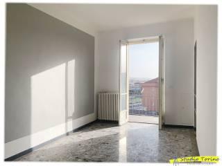 Foto - Bilocale via Saorgio 7, Borgo Vittoria, Torino