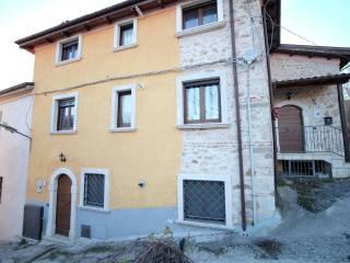Фотография - Студия via Sant'Agapito, Fiamignano