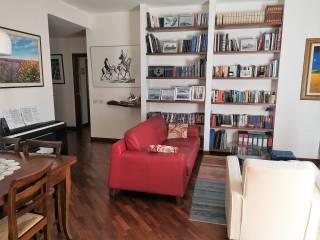 Foto - Appartamento via Leonessa 28, Tomba di Nerone, Roma