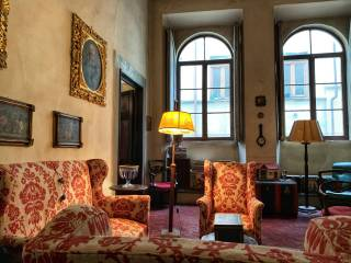 Foto - Appartamento piazza di Santa Croce 1, Santa Croce, Firenze