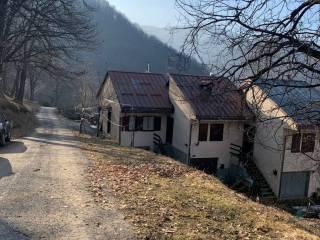 Photo - Single-family townhouse via Villa, Pamparato