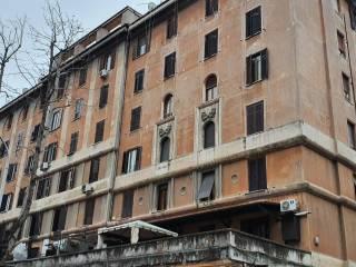 Foto - Trilocale via Carlo Mezzacapo, Casal Bertone, Roma