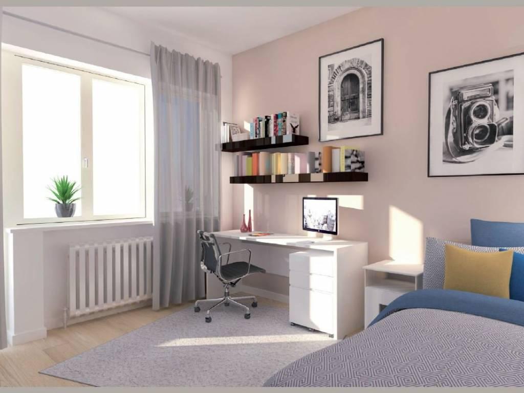 foto  4-room flat via Cristoforo Colombo, Cavagnolo