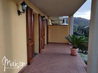 Φωτογραφία - Μονοκατοικία βίλα via della gualchiera, Montemurlo