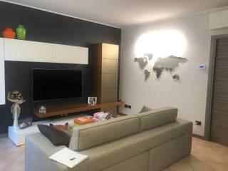 Foto - Piso de tres habitaciones via Roma, Antegnate