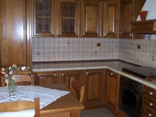 Foto - Appartamento Strada Provinciale Mondolfo, Santa Croce, San Costanzo