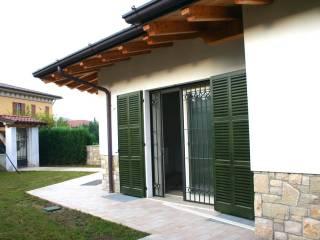 Foto - Villa bifamiliare, ottimo stato, 130 mq, Ome