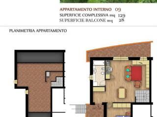 Photo - 2-room flat via Fontanile di Vermicino, Frascati