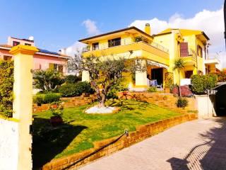 Foto - Villa bifamiliare via Biora, Margine Rosso, Sant'Anastasia, Quartu Sant'Elena