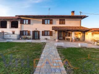 Foto - Casale via Quintanello 54, Quintanello, Vigone