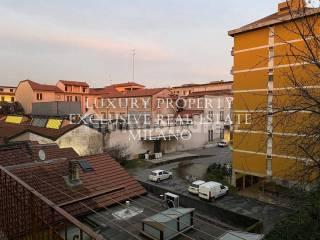 Фотография - ad_anchor_type_by_rooms_2 viale Monte Nero, Montenero, Milano