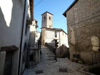 Foto - Bilocale via San Liberatore, Poggio Vittiano, Varco Sabino