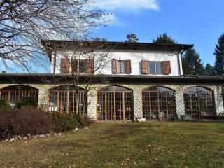 Foto - Villa unifamiliare via dei Colli 36, Cascina Cinq Fo, Guanzate
