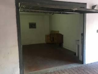 Photo - Car box or garage via Puggia 39R, Genova