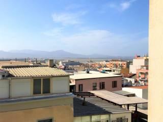 Foto - Attico via Is Maglias 8, Is Mirrionis, Cagliari