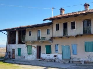 Foto - Rustico Località Cascine, Cascine, Verrua Savoia