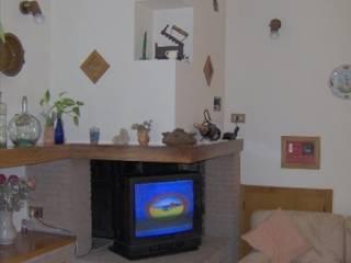 Foto - Villa unifamiliare, buono stato, 300 mq, Serra Sant'Abbondio