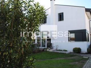 Foto - Villa bifamiliare via foscolo, Mogliano Veneto