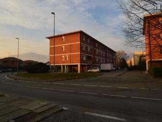 Foto - Vierzimmerwohnung viale Biella 6, Ivrea