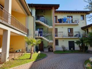 Photo - 4-room flat excellent condition, first floor, Pognano