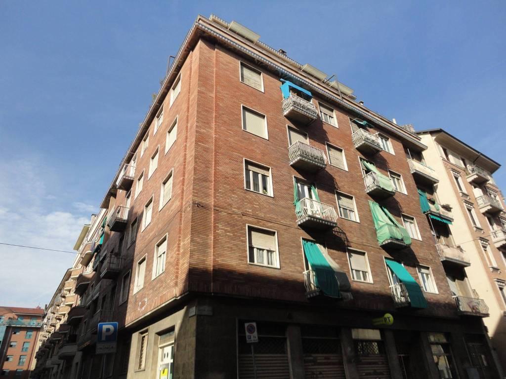 foto STABILE Bilocale via Graziadio Ascoli 25, Torino
