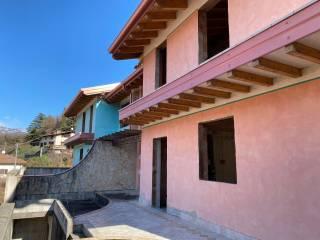 Photo - Terraced house Strada Statale dell'Abetone..., Peri, Dolcè
