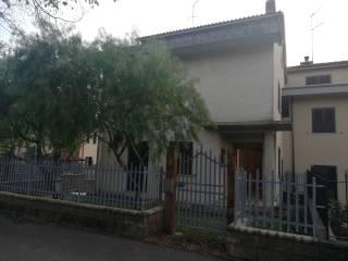 Foto - Villa bifamiliare Località Ripa di Olmo, Olmo, Arezzo
