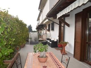 Photo - Terraced house via Palma Il Vecchio, Chiuduno