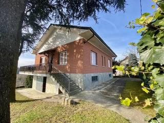 Foto - Villa unifamiliare, buono stato, 130 mq, Revigliasco d'Asti