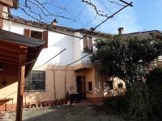 Foto - Einfamilienhaus via Roma, Spinadesco