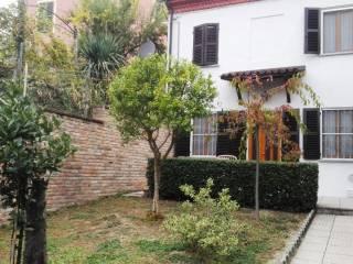 Foto - Terratetto unifamiliare via Giuseppe Mazzini 9, Casorzo