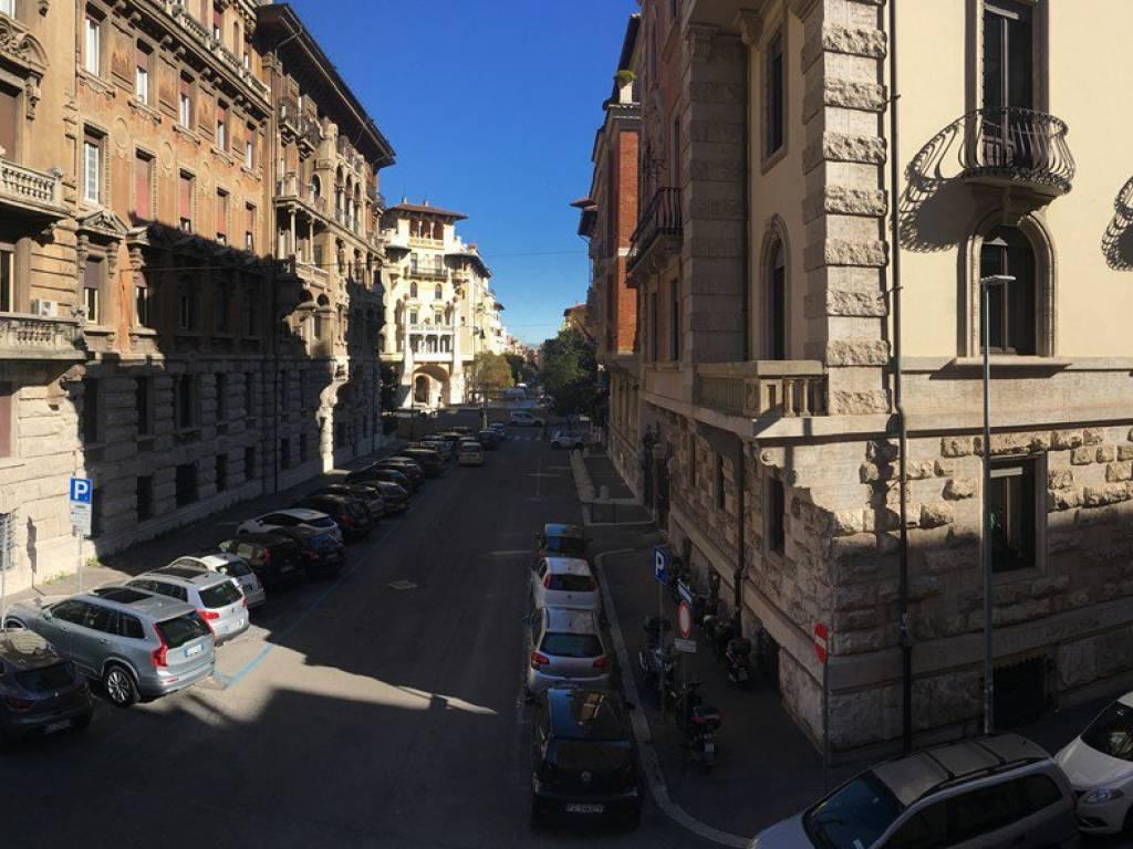 foto  Appartamento via Tanaro, Roma