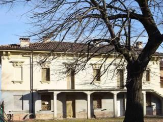 Foto - Rustico via Padre Galli, Molino dei Torti