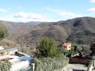 Foto - Trilocale via L  del Gallo 3, Roccagiovine