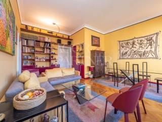 Foto - Piso de tres habitaciones via Costanza, 37, Washington, Milano