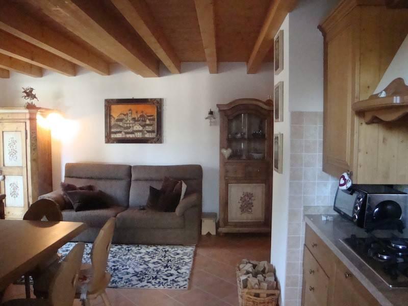 Vendita Appartamento Sappada. Trilocale in Borgata Mulbach ...