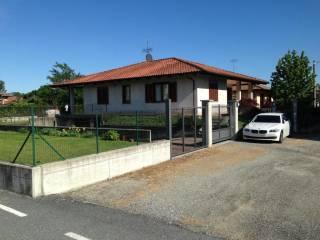 Photo - Single family villa, excellent condition, 150 sq.m., Strambino