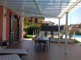 Foto - Villa bifamiliare via Sottotenente Marco Pasini, Verolavecchia