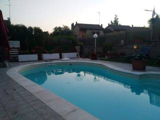 Photo - Terraced house via Antonio Gramsci, Poggio Dell'ellera, Campagnano di Roma