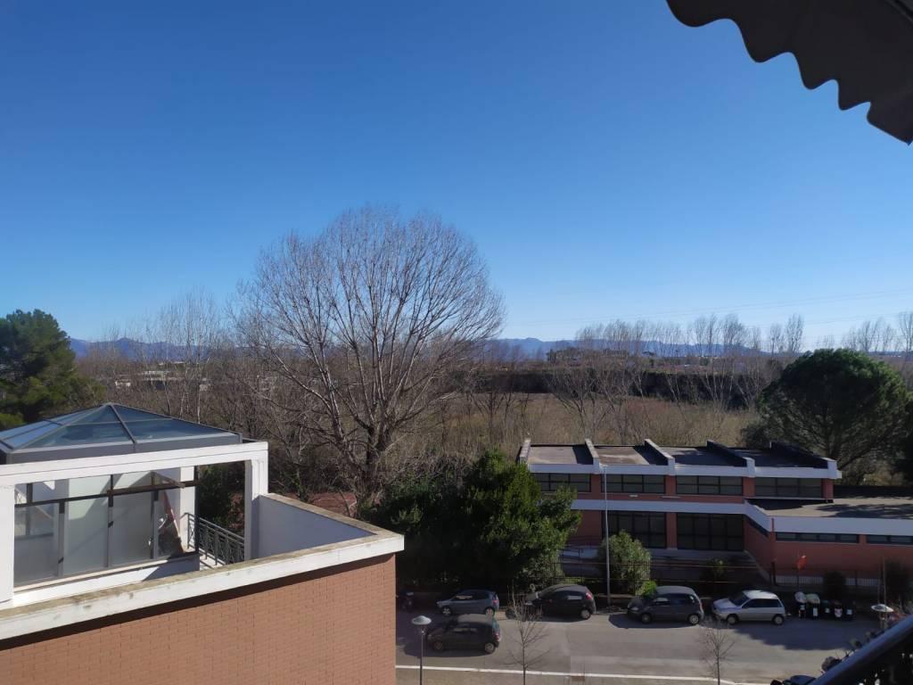foto 01 Bilocale via Lanciano, Roma