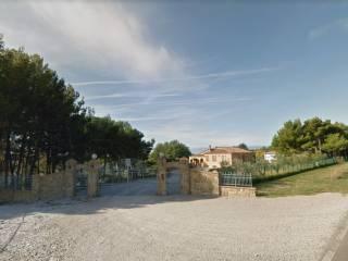 Foto - Villa all'asta via Cecinese 42, Casale Marittimo