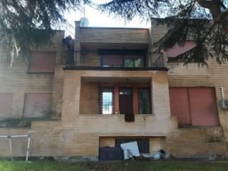 Photo - Multi-family villa via Ferrarin 10, Segrate